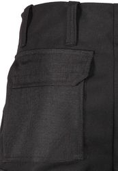 Zunft-Shorts Extra Cool Canvas