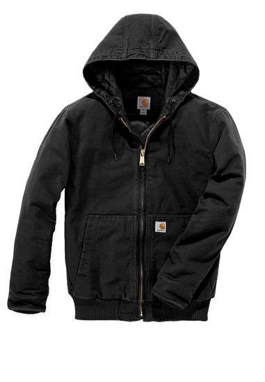 Arbeitsjacke Duck Active