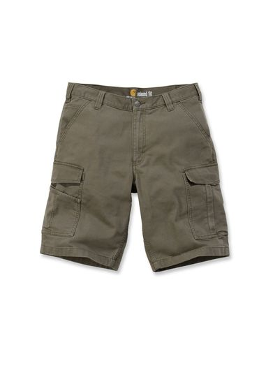 Cargo Short Rigby Rugged
