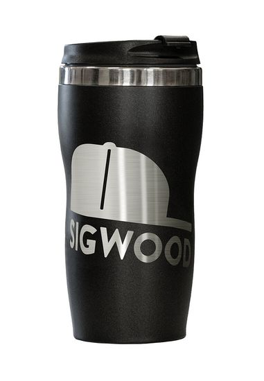 SIGWOOD Thermobecher